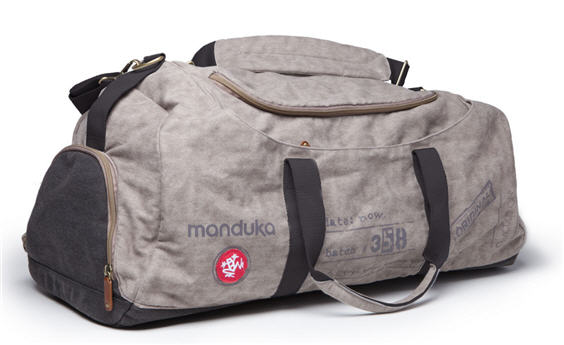 Manduka Roadtripper Bag