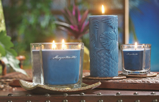Mother Ocean candle from Yankee Candle