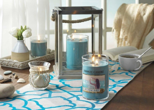 Yankee Candle Spring 2016 Scents