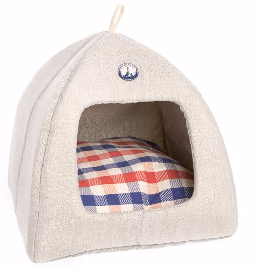 Camp Hut Pet Bed from ED Ellen DeGeneres