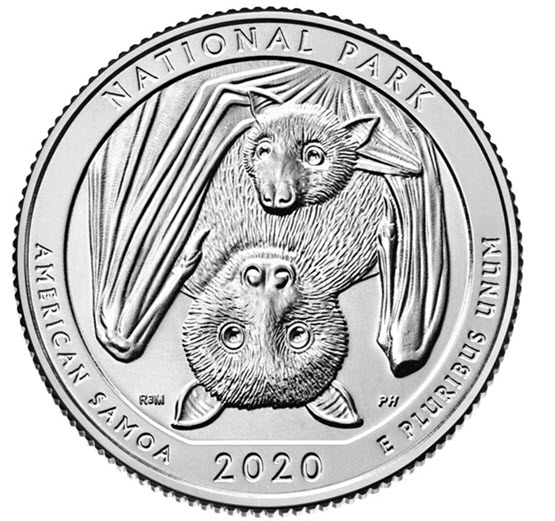 Fruit Bat Quarter