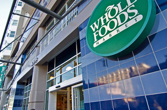 Whole Foods San Francisco Store
