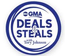 GMA Deals & Steals