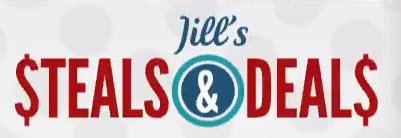 Jill's Steals and Deals
